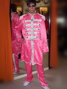 Disfraces Todo Disfraz - Sgt. Pepper's – George Harrison 0394
