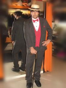 Disfraces Todo Disfraz - Años ´20 0757
