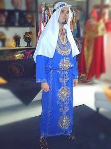 Disfraces Todo Disfraz - Arabe 0139