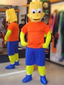 Disfraces Todo Disfraz - Bart 1099