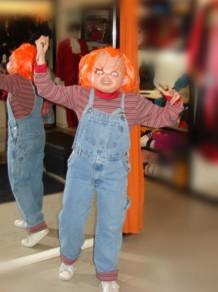 Disfraces Todo Disfraz - Chucky 1064