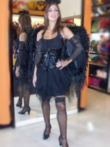 Angel Negro  0992