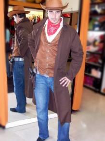 Disfraces Cowboy []