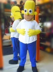 Disfraces Todo Disfraz - Homer 0932