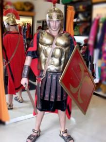 Disfraces Todo Disfraz - Pretoriano 1042