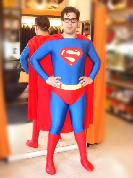 Disfraces Todo Disfraz - Superman 2059