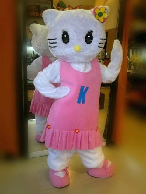 Disfraces Todo Disfraz - Kitty 1505
