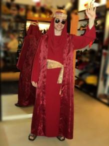 Disfraces Todo Disfraz - Arabe 2135