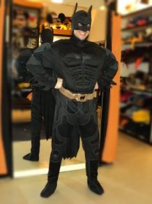 Disfraces Todo Disfraz - Batman 2025