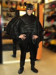 Disfraces Todo Disfraz - Batman 1522
