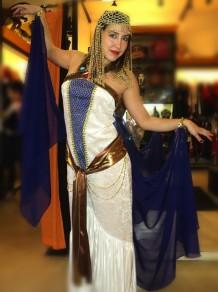 Disfraces Todo Disfraz - Cleopatra 4