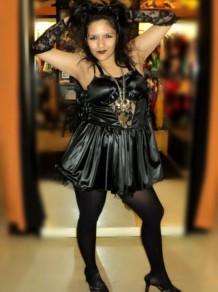 Disfraces Todo Disfraz - Dark Mujer 15