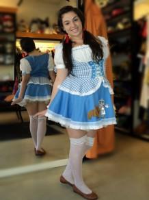 Disfraces Todo Disfraz - Dorothy 1