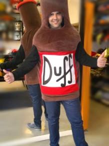 Disfraces Todo Disfraz - Duff 2