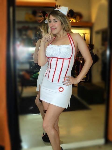 Disfraces Todo Disfraz - Enfermera 5