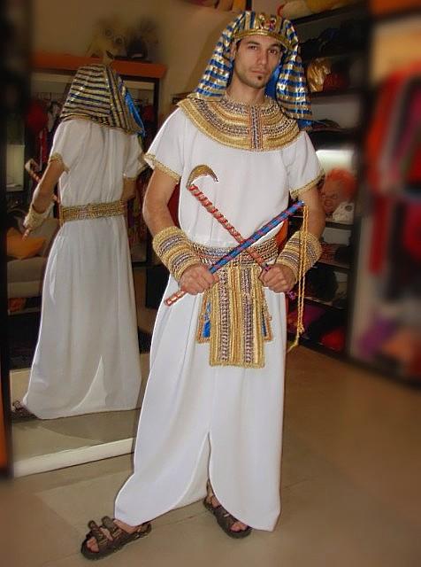 Disfraces Todo Disfraz - Faraon