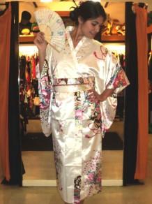 Disfraces Todo Disfraz - Geisha Larga 3