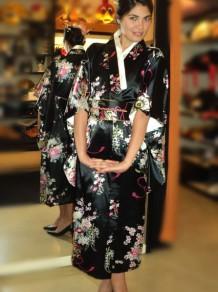 Disfraces Todo Disfraz - Geisha Larga 50