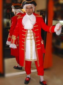 Disfraces Todo Disfraz - Luis XV 2