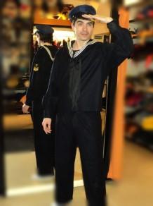 Disfraces Todo Disfraz - Marinero 2041