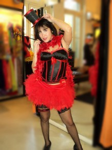 Moulin Rouge 1403