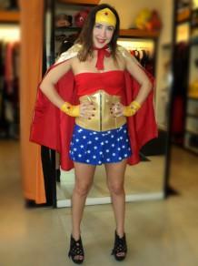 Disfraces Todo Disfraz Mujer Maravilla 3