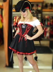 Disfraces Todo Disfraz - Pirata 6