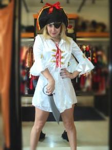 Disfraces Todo Disfraz - Pirata 9