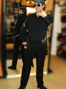 Disfraces Todo Disfraz - Policia 1376