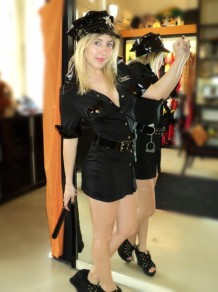 Disfraces Todo Disfraz - Policia  3