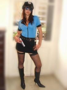 Disfraces Todo Disfraz - Policia Sexy 48
