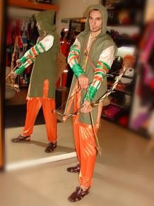 Disfraces Todo Disfraz - Robin Hood 1076