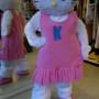 Disfraz de Kitty (3)