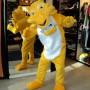 Disfraz de Tigre (2)