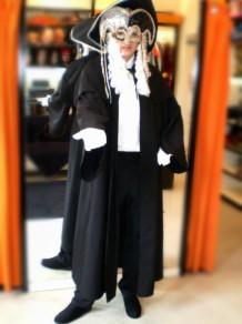 Disfraces Todo Disfraz - Fantasia 0228