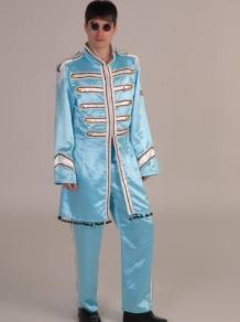 Disfraces Todo Disfraz - Sgt Pepper`s-  Paul Mc Cartney 0395