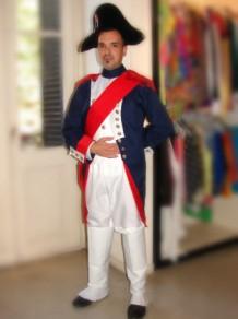Disfraces Todo Disfraz - Napoleon 0653