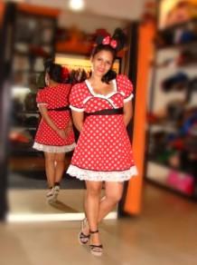 Minnie 1491