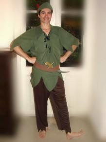 Peter Pan []
