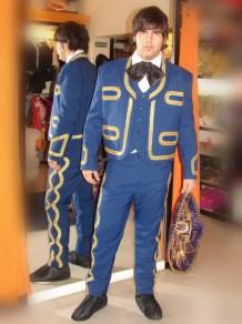 Disfraces Todo Disfraz - Mariachi 0734