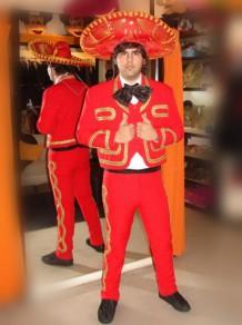 Disfraces Todo Disfraz - Mariachi 0732