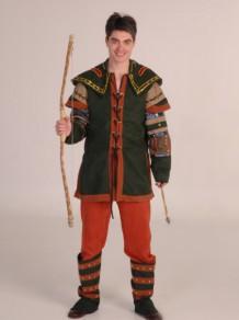 Disfraces Todo Disfraz - Robin Hood 0651