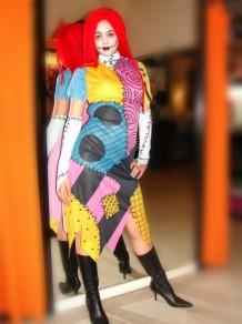 Sally 2012