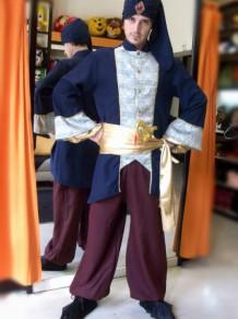 Disfraces Todo Disfraz - Sultan 1033