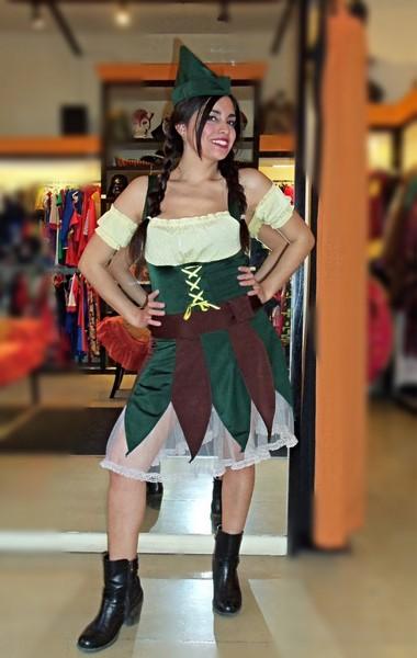 Todo Disfraz - Robin Hood 2102