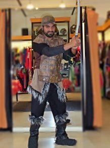 Todo Disfraz - Samurai 1304