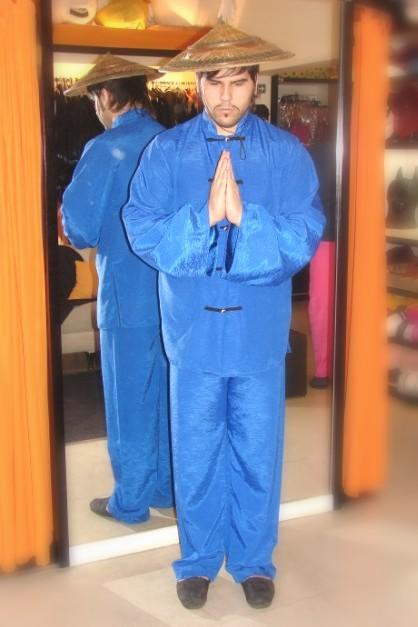 DIsfraces Todo Disfraz - Chino 0028