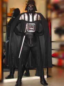 Disfraces Todo Disfraz - Darth Vader 0927