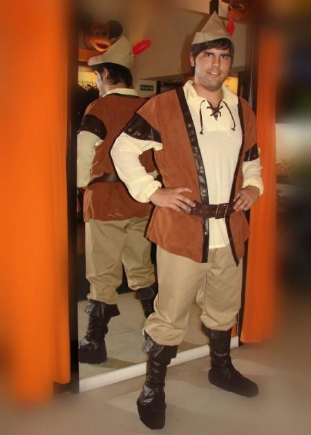 Disfraces Todo Disfraz - Robin Hood 0746