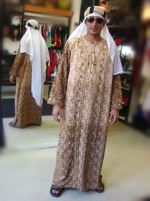 Disfraces Todo Disfraz - Arabe 1264